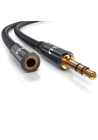 Primewire HiFi Audio AUX Verlängerungskabel kaufen