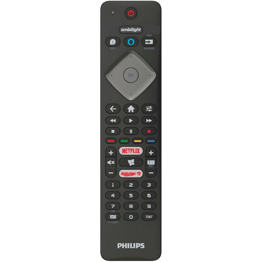 "Philips LED-Fernseher »65PUS7805/12«, 164 cm/65 "", 4K Ultra HD, Smart-TV"