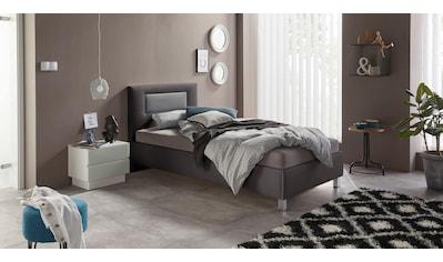 Westfalia Schlafkomfort Polsterbett kaufen