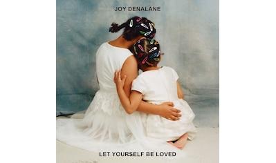 Musik-CD »Let Yourself Be Loved / Denalane,Joy« kaufen