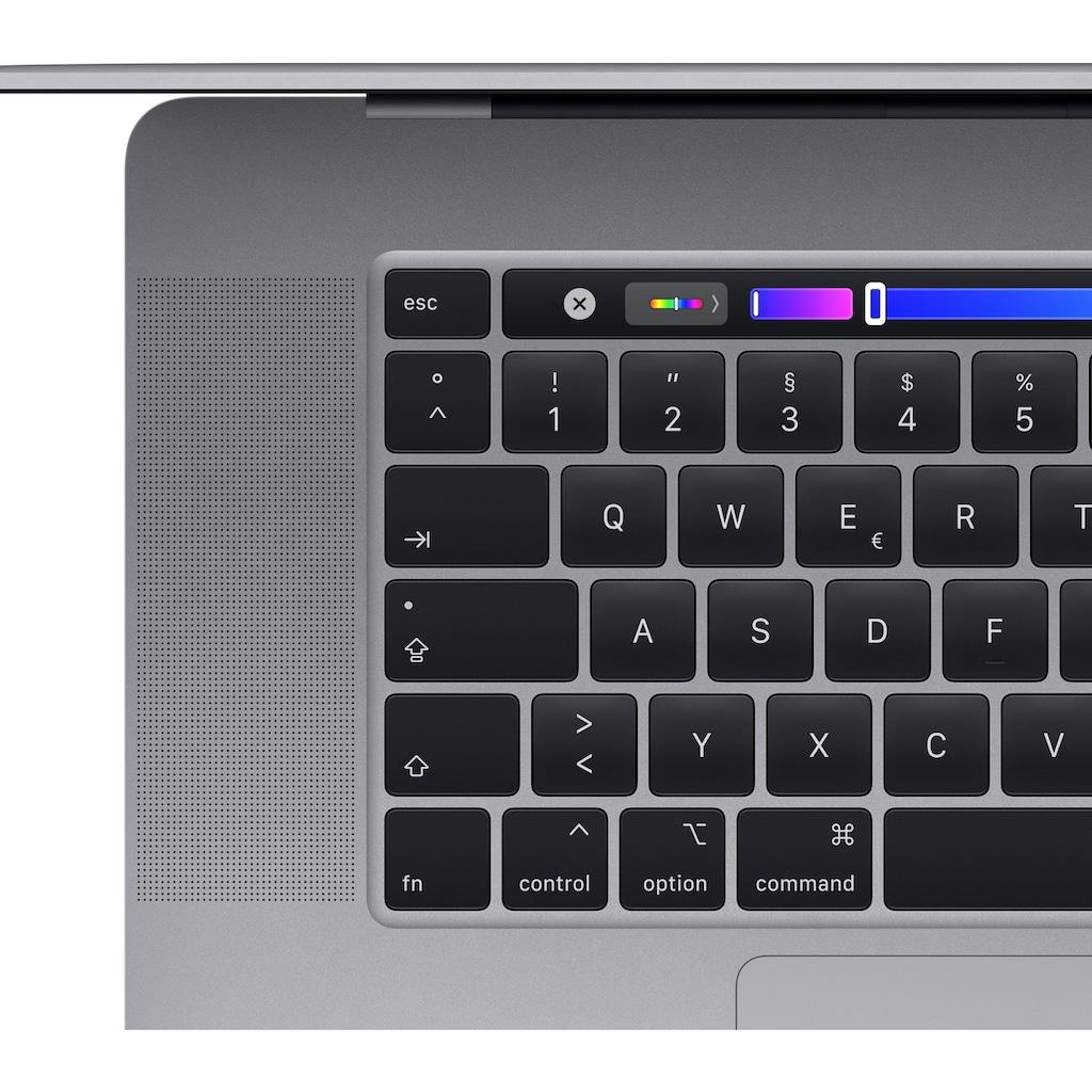 "Apple MacBook Pro 16"" Retina, (\r\n)"