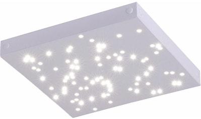Paul Neuhaus Deckenleuchte »UNIVERSE«, Neutralweiß-Warmweiß-Tageslichtweiß-Warmweiß,... kaufen