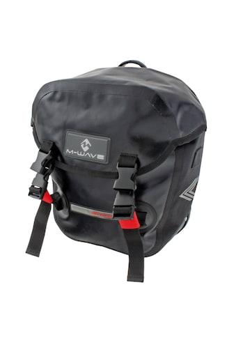 M-WAVE Gepäckträgertasche »Manitoba« kaufen