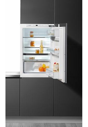 BOSCH Einbaukühlschrank, 87,4 cm hoch, 55,8 cm breit kaufen