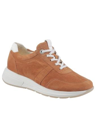 Ganter Sneaker »Giselle«, mit Korkfußbett kaufen
