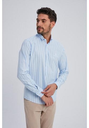 Auden Cavill Streifenhemd, mit Streifen kaufen