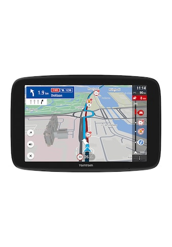 TomTom LKW-Navigationsgerät »GO Expert« kaufen