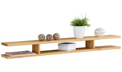 Home affaire Wandregal, Breite 148 cm kaufen