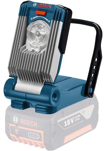 Bosch Professional LED Arbeitsleuchte »GLI VariLED 18 V-LI«, 18 V, ohne Akku und Ladegerät kaufen