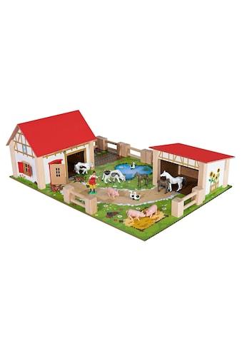 Eichhorn Spielwelt »Bauernhof« kaufen