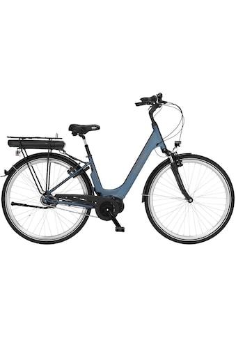 FISCHER Fahrräder E-Bike »CITA 2.0«, 7 Gang, Shimano, Nexus, Mittelmotor 250 W kaufen