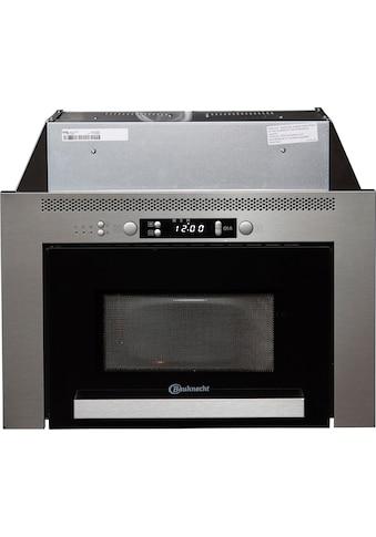 BAUKNECHT Einbau - Mikrowelle MHCK5 2138 PT, 750 W kaufen