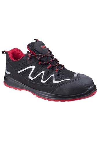 Centek Sneaker »Herren Leder-Sicherheitsturnschuhe FS312« kaufen