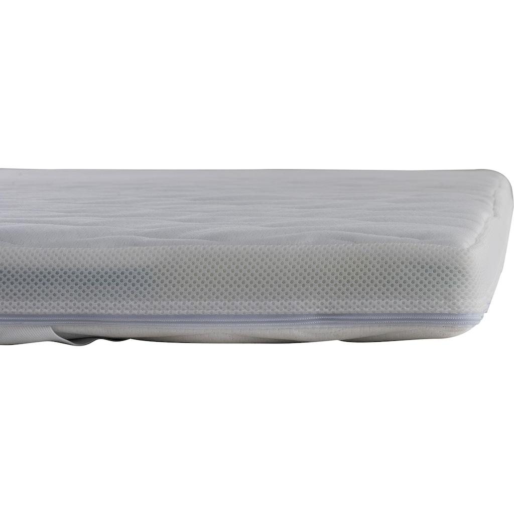 DI QUATTRO Topper »Gelschaum-Topper Aquabreeze«, (1 St.), Höhe 6 cm