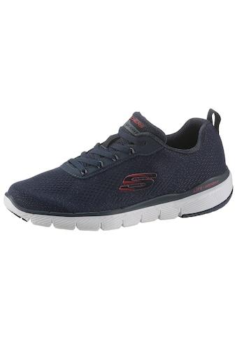 Skechers Sneaker, mit weichem Schaftrand kaufen