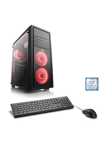 CSL Gaming-PC »Speed T5315 Windows 10 Home« kaufen