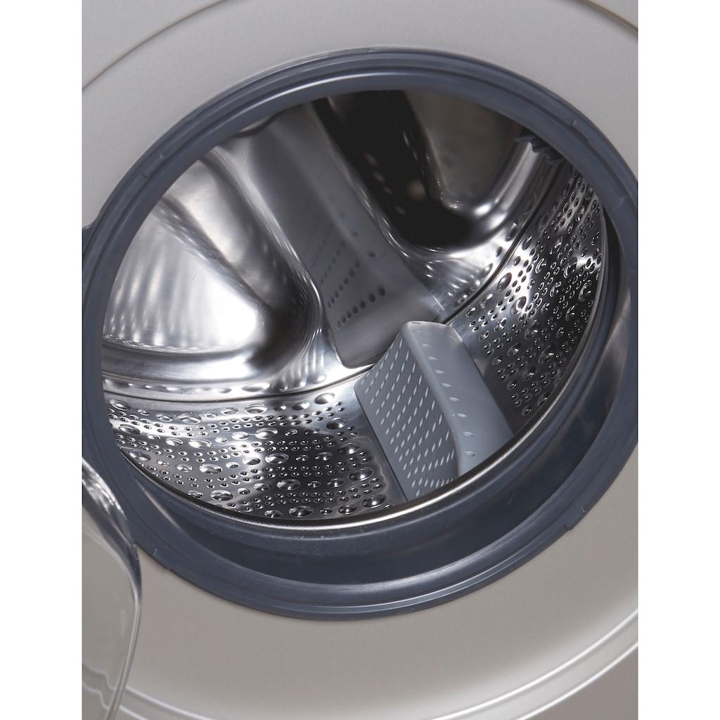 SIEMENS Waschmaschine »WM14VMS2«, iQ700, WM14VMS2, 9 kg, 1400 U/min