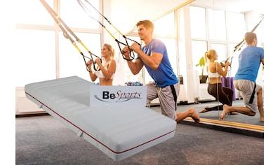 BeCo EXCLUSIV Komfortschaummatratze »HS 1900«, 19 cm cm hoch, Raumgewicht: 35 kg/m³,... kaufen