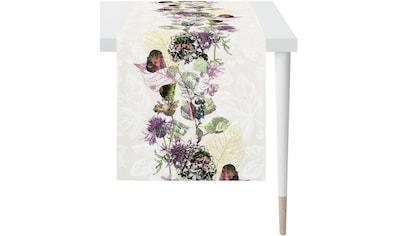APELT Tischläufer »2714 Herbstzeit«, (1 St.), Digitaldruck kaufen