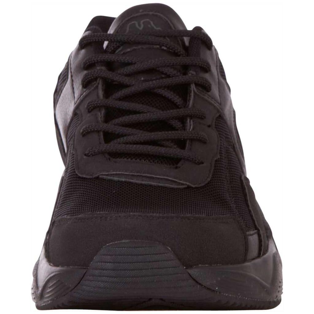 Kappa Sneaker »BOIZ«, in angesagtem 90er Jahre Design