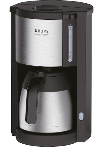 Krups Filterkaffeemaschine KM305D Pro Aroma kaufen