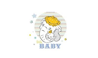 KOMAR XXL Poster »Dumbo Little Baby« kaufen