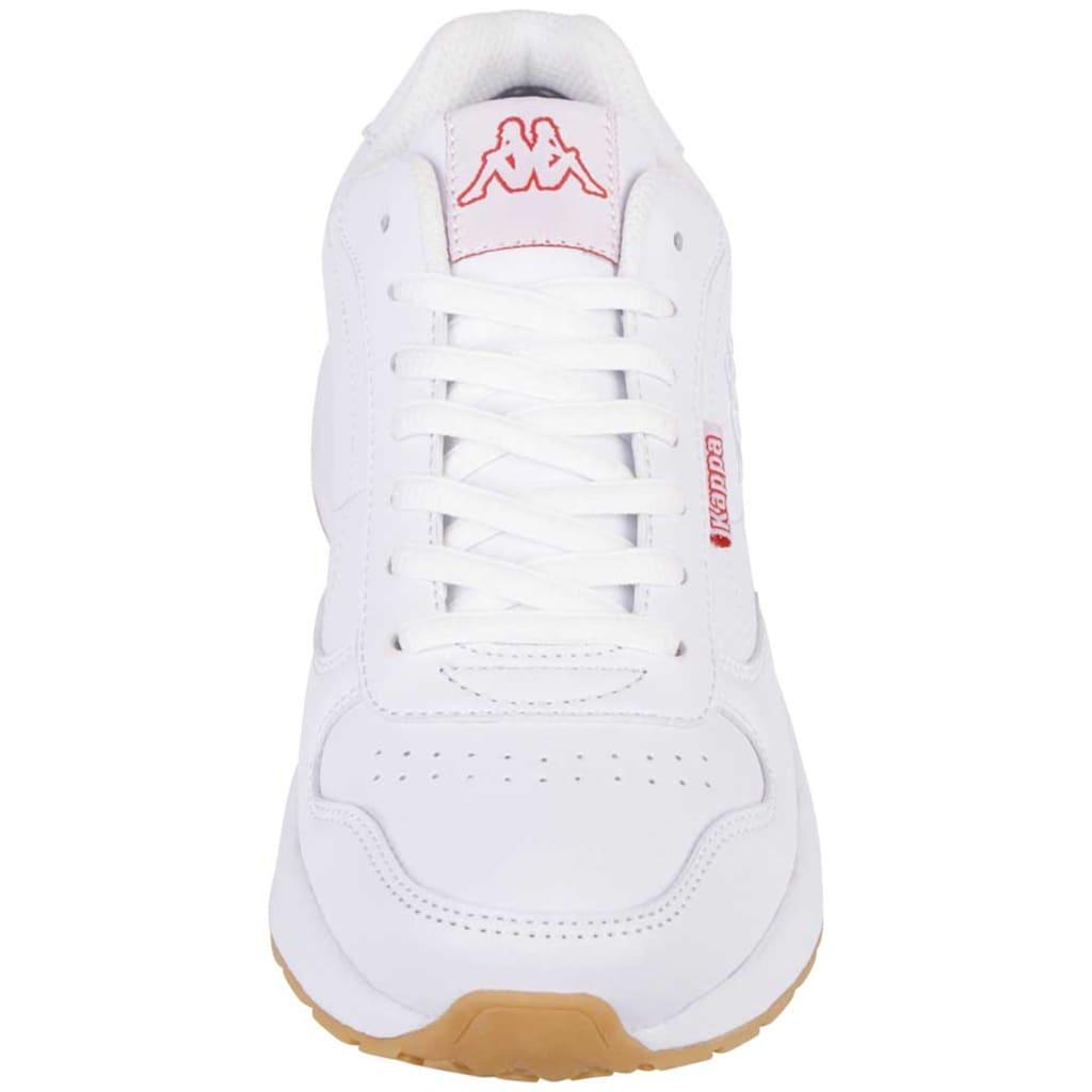 Kappa Sneaker »BASE II«, mit ultraleichter Laufsohle