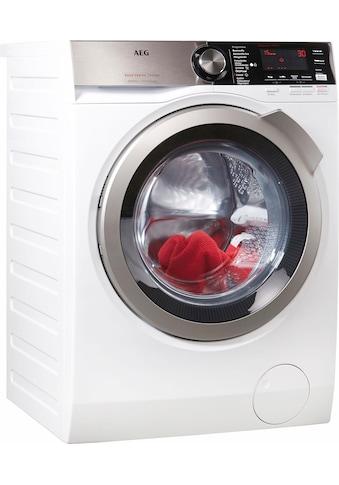AEG Waschtrockner LAVAMAT KOMBI L8WE86605 kaufen