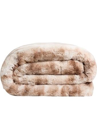 Star Home Textil Wohndecke »Marmor«, besonders weich, hochwertig kaufen