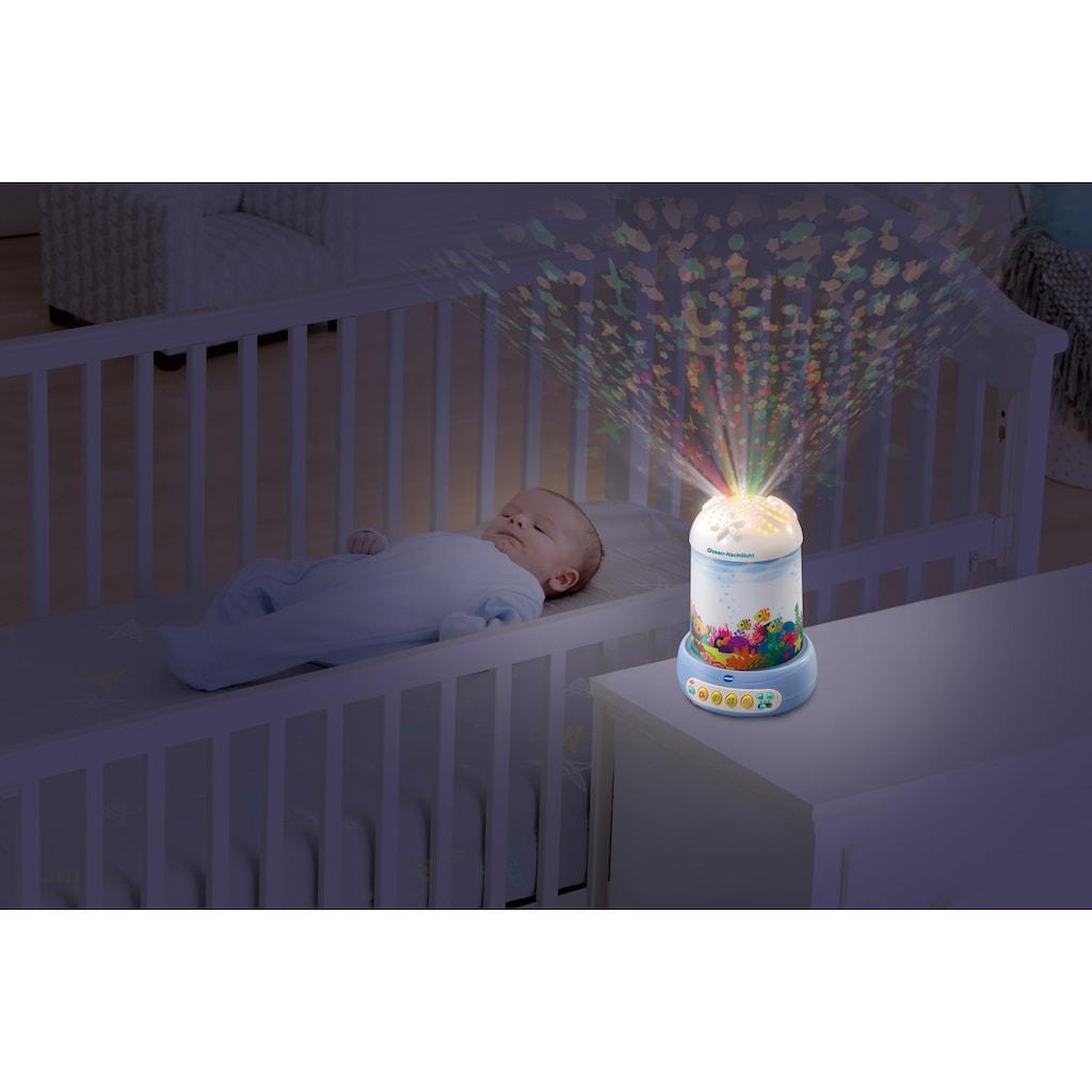 Vtech® Nachtlicht »Ozean-Nachtlicht«, inkl. Timer