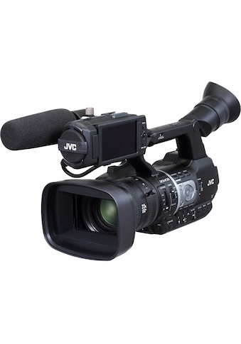 JVC Camcorder »GY-HM620«, Full HD, 23x opt. Zoom, Bildstabilisator kaufen