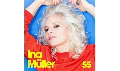Musik-CD »55 / Müller,Ina« kaufen