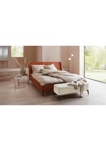 LeGer Home by Lena Gercke Bettbank »Mayra«, Inkl. Stauraum, frei im Raum stellbar kaufen