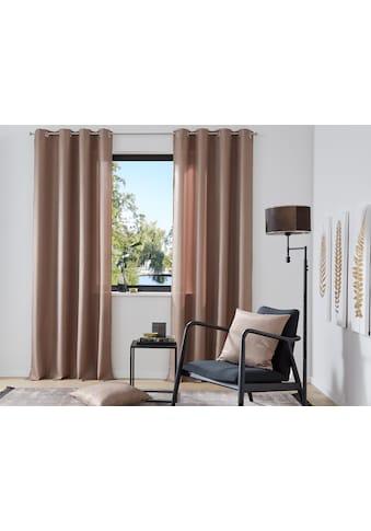 Bruno Banani Vorhang »Ben« kaufen