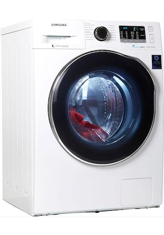 Samsung Waschtrockner WD5000 WD70J5A00AW kaufen