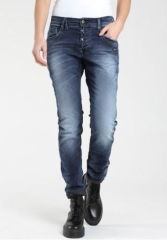 """GANG Relax-fit-Jeans »""""GERDA""""«, elastische Denimqualität für hohen Tragekomfort kaufen"""