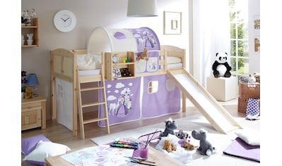 Ticaa Jugendzimmer - Set »Ekki« kaufen
