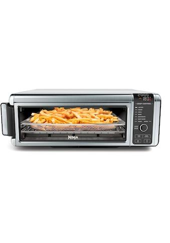 NINJA Heißluftfritteuse »Foodi 8-in-1-Fritteuse Multiofen SP101EU«, 2400 W, auch als... kaufen