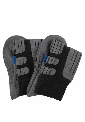 Go in Kniestrümpfe, (2 Paar), ideal für Wintersportaktivitäten kaufen
