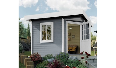 weka Gartenhaus »Stellan 1« kaufen