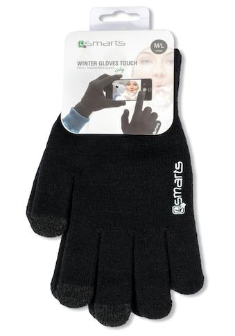 """4smarts Handschuh für Touchdisplays »""""Touch"""" Größe M/L« kaufen"""