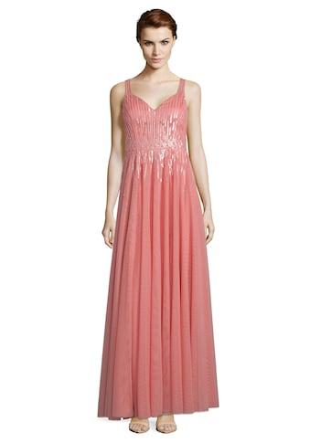 Vera Mont Abendkleid »mit Pailletten« kaufen