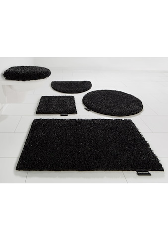 Bruno Banani Badematte »Manu«, Höhe 22 mm, rutschhemmend beschichtet kaufen