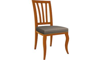 SELVA Stuhl »Vera«, Modell 1613, in drei verschiedenen Gestellfarben, passend zum... kaufen