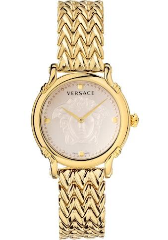 Versace Schweizer Uhr »SAFETY PIN, VEPN00520« kaufen
