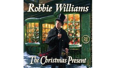 Musik-CD »The Christmas Present / Williams,Robbie« kaufen