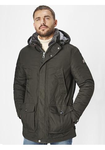 Redpoint warme Winterjacke kaufen