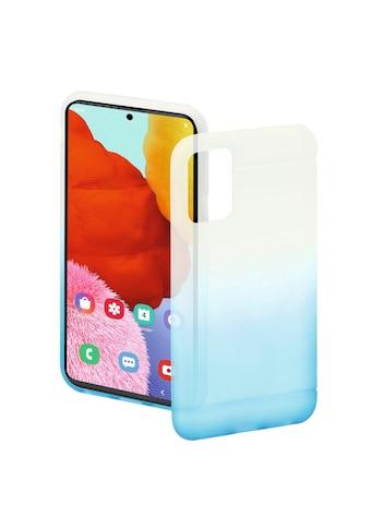 "Hama Backcover »Smartphone-Cover«, Galaxy A51, ""Colorful"" für Samsung Galaxy A51 kaufen"