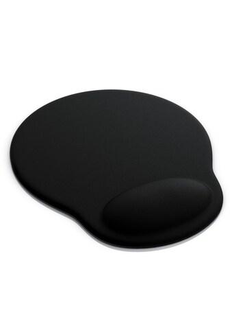 CSL Mauspad »Entlastung des Handgelenks / Mousepad«, ergonomisches Schaumstoffkissen... kaufen