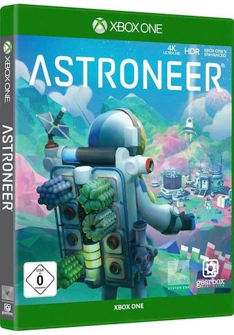 Gearbox Publishing Spiel »Astroneer«, Xbox One kaufen